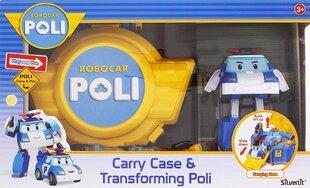 Transformējama rotaļlieta Robocar Poli