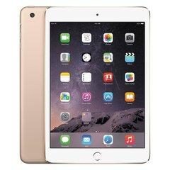 Apple iPad Mini 4 128GB WiFi Gold MK9Q2FD/A цена и информация | Планшетные компьютеры | 220.lv