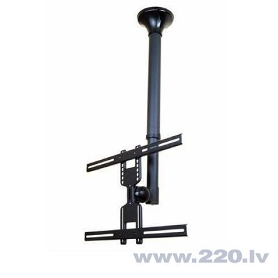 NewStar Flatscreen Ceiling Mount (Height: 64-105 cm)