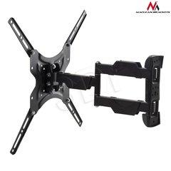 Maclean MC-743 Wall bracket for TV or monitor 13-50 30kg   cena un informācija | Televizoru stiprinājumi (kronšteini) | 220.lv