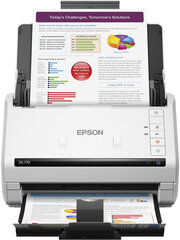 Epson WorkForce DS-770 / цветной
