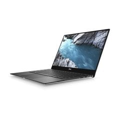 Dell XPS 13 9370 i7-8550U 16GB 512GB Win10Pro