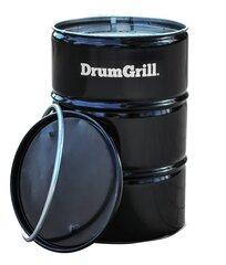 Бочка для Барбекю DrumGrill, 87 см
