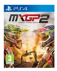 Gra Ps4 MXGP 2 OFFICIAL MOTOCROSS VIDEOGAME
