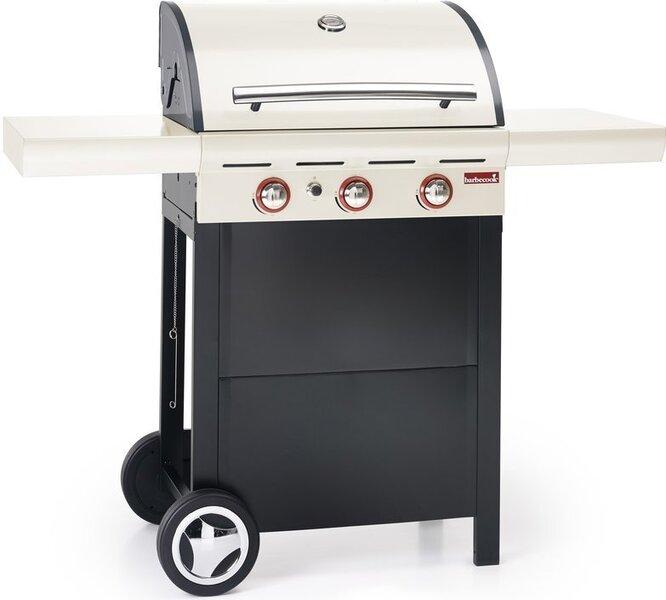 Gāzes grils Barbecook Spring 300 cena