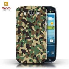 Aizsargvāciņš Mocco Ultra piemērots Samsung G955 Galaxy S8 Plus