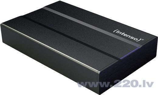 Intenso Memory Box 3.5'' 5 TB USB 3.0