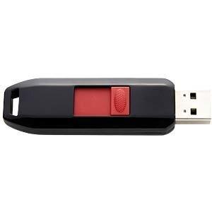 USB zibatmiņa Intenso 3511490