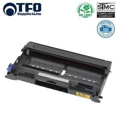 TFO Brother DR-2000 (DR2000) Drum Unit Kit for DCP-7010 MFC-7820N FAX-2820 12K Pages HQ Premium Analog