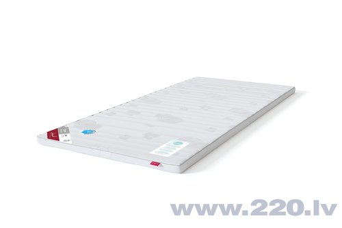 Наматрасник Sleepwell TOP Latex 80 x 200