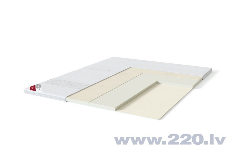 Наматрасник Sleepwell TOP Latex Etno 80 x 200