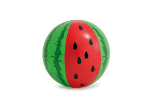Piepūšamā bumba Intex Watermelon
