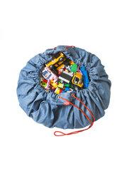 Мешок для игрушек Play & Go, džinss
