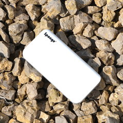 Sponge Energy 20000 White Power bank