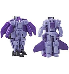 Transformeru komplekts Hasbro Transformers Combiner Force, C0628/C2343
