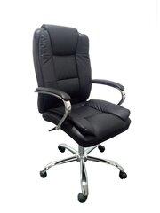Офисное кресло Ogier, черный