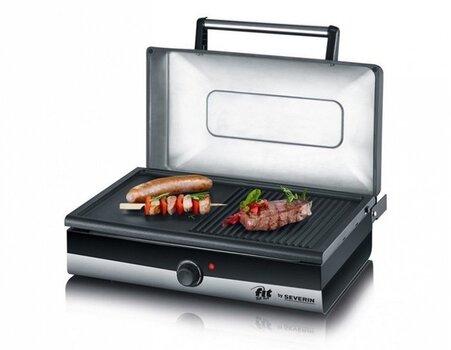 Severin Barbecue PG2368