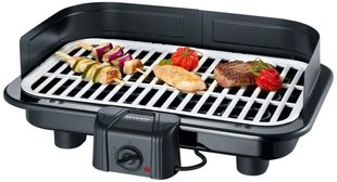 Severin Barbecue PG2794