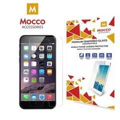 Mocco rūdīts ekrāna aizsargstikls telefonam Apple iPhone 7 Plus / 8 Plus (priekšaā + aizmugure)