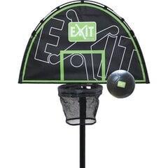 Batuta grozs EXIT, 25-38 mm diametrs, zaļš/melns
