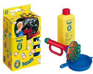 Мыльные пузыри Pustefix, 250 мл цена и информация | Игрушки для воды, песка и пляжа | 220.lv