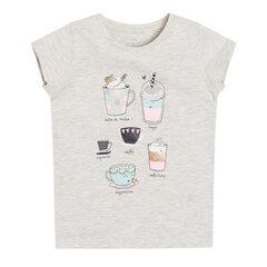Cool Club футболка для девочек, CCG1613006 цена и информация | Одежда для девочек | 220.lv