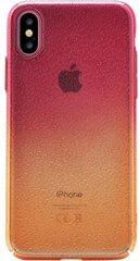 Aizsargvāciņš DEVIA Amber piemērots Apple iPhone X