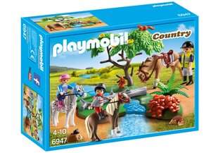 Конструктор 6947 PLAYMOBIL® Country, Поход