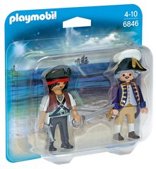 Конструктор 6846 PLAYMOBIL® Pirates, Два пирата