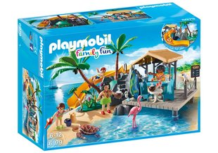 Konstruktors 6979 PLAYMOBIL® Family Fun, Sulu bārs