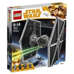 75211 LEGO® Star Wars™, Imperial TIE Fighter™