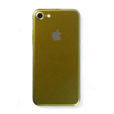Telefona vāciņš3MK Ferya SkinCase, piemērotsiPhone 6S telefonam, zeltains cena