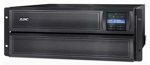 APC Smart-UPS X 3000VA Rack/Tower LCD 230V, 4U
