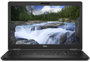 Dell Latitude 3590 i3-7130U 8GB 256GB Win10P