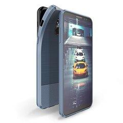 AizsargvāciņšDux Ducis Mojo, piemērots Huawei P20 Lite telefonam, zils