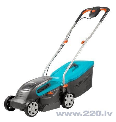 Zāles pļāvējs Battery Lawnmower Set PowerMax™ Li-18/32, Gardena