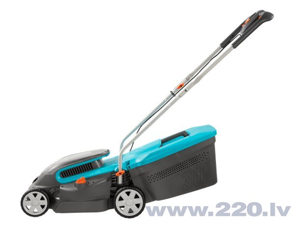 Zāles pļāvējs Battery Lawnmower Set PowerMax™ Li-18/32, Gardena cena