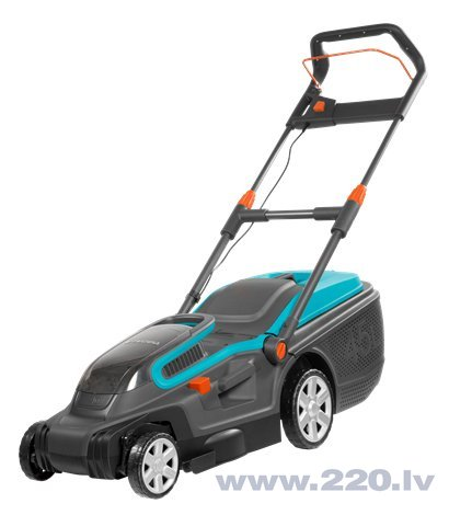 Газонокосилка Battery Lawnmower Set PowerMax™ Li-40/37, Gardena
