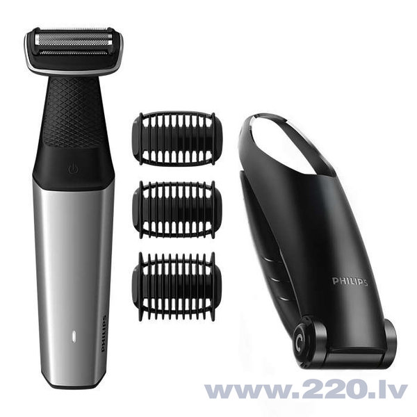 Matu trimmeris PHILIPS Bodygroom series 5000 BG5020/15