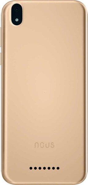 NOUS NS5008 Optimum 8GB, Dual SIM, Zeltains internetā