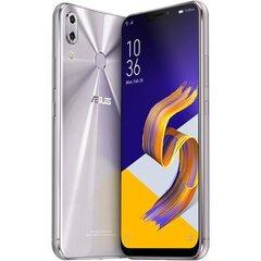 Asus Zenfone 5 (ZE620K), Dual SIM, Sudraba