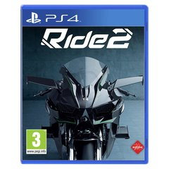 Gra Ps4 Ride 2