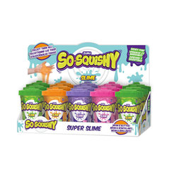 Слизь So Squishy Zuru, 8601