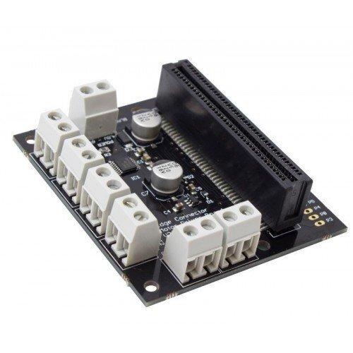 Micro:bit motora kontrolieris