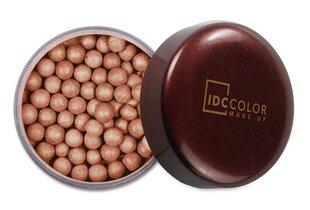 Bronzeris IDC Color, 40 g cena un informācija | Pūderi, bronzatori, vaigu sārtumi | 220.lv