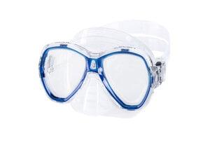 Niršanas maska Seac Elba, zilā krāsā
