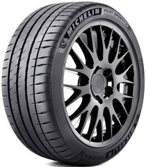 Michelin PILOT SPORT 4 S 275/40R20 106 Y XL FSL
