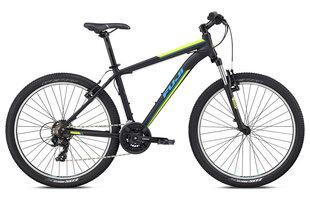 Горный велосипед Fuji Nevada 26 1.9 V Satin Black цена и информация | Велосипеды | 220.lv