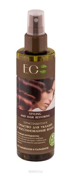 Средстводля укладки волос, защищающийот тепла Eo Laboratorie 200 мл