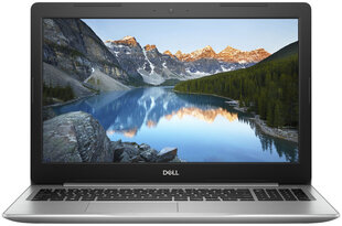 Dell Inspiron 17 5770 Linux